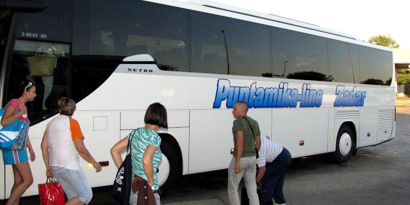 Puntamika Line D O O Zadar